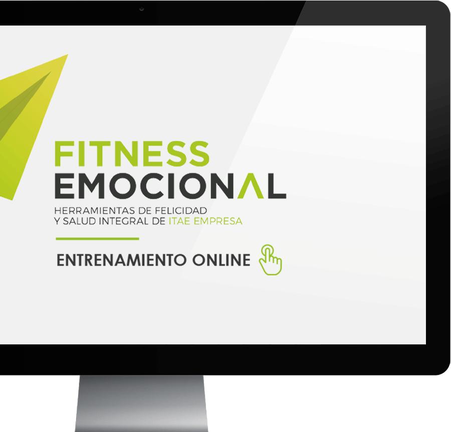Fitness emocional, entrenamiento online | Itae Empresas