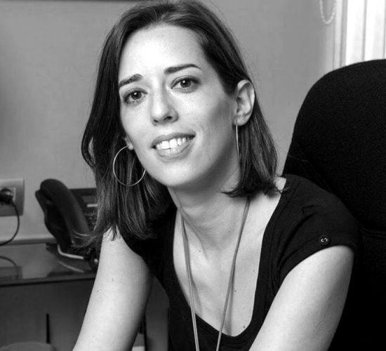 Elena del Castillo