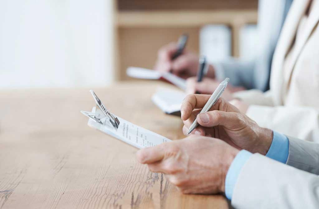 Evaluación previa. Certificación de empresa saludable | Itae Empresa