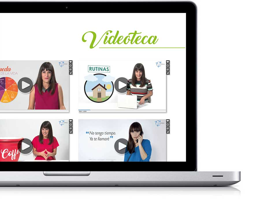 Formación online. Metodología Itae Empresas