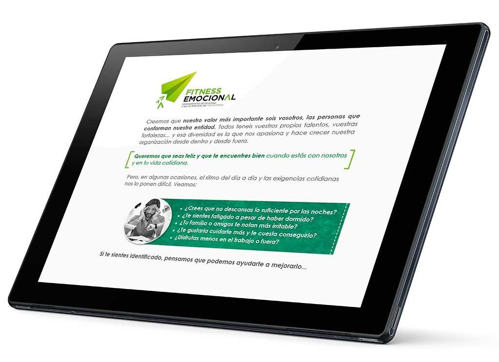Formación online adaptada a tu organización. Metodología Itae Empresas