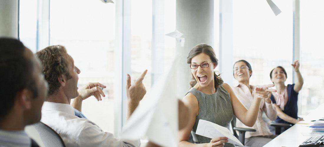 Reduce el absentismo laboral con la metodología Itae empresas.