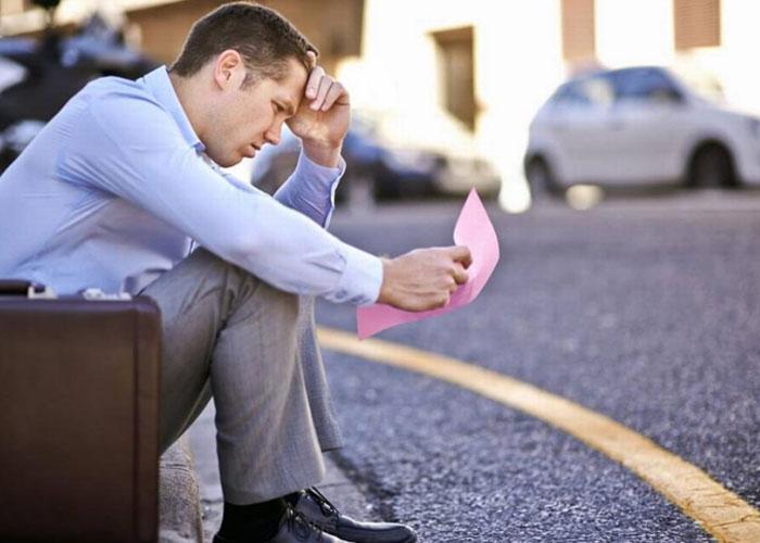 Efectos psicológicos por desempleo