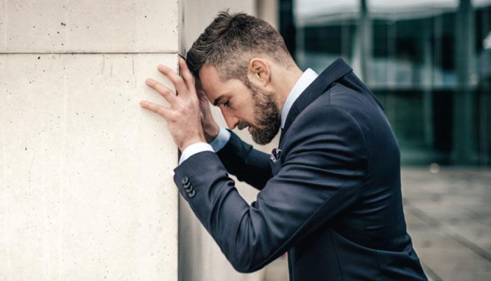 Miedo al fracaso laboral
