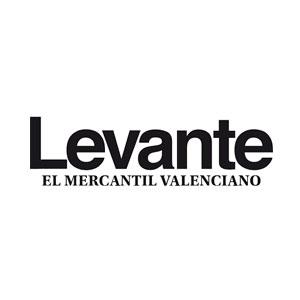 Prensa escrita: Noticia en EL LEVANTE