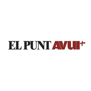 Prensa escrita: Noticia en EL PUNT AVUI+