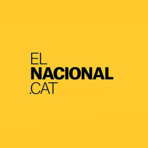 Prensa escrita: Noticia en EL NACIONAL.CAT