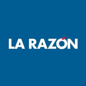 Prensa escrita: Noticia en LA RAZÓN